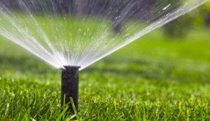 AquaFirst Sprinkler Repair Frisco Texas