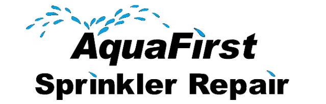 AquaFirst Sprinkler Repair
