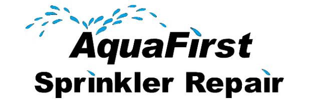AquaFirst Sprinkler Repair